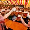 (Español) Fiesta de la cerveza en Stuttgart