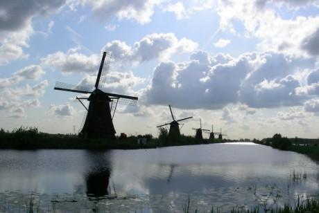 (Español) Países Bajos